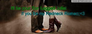 redneck romeo Profile Facebook Covers