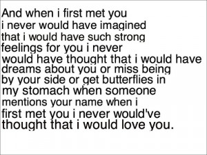 quotes tumblr quotes life i love you baby quotes tumblr i love you ...