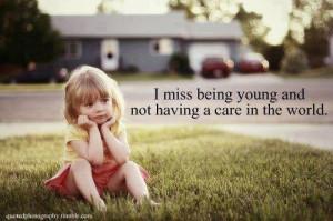 Still young at .....