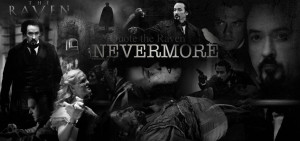 Quote The Raven Nevermore...