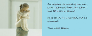 These are the memory stillborn baby quotes Pictures