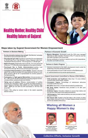 Empowering Women, Empowering Society!
