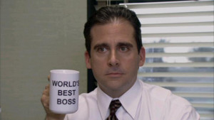 What would you like to see happen in the final season of The Office ?