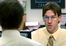 ... Fact. Bears eat beets. Bears. Beets. Battlestar Galactica. Dwight