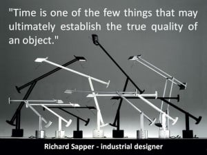 Richard Sapper - industrial designer