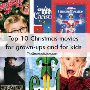 christmas movies for kids 18 christmas movies to watch christmas ...