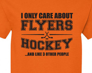 Philadelphia Flyers Hockey Shirt NH L Flyers Hockey Mens Birthday Gift ...