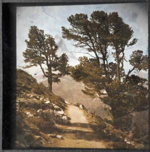 Gabriel Lippmann Le Cervin 1891 99 Collection mus e de l 39 Elys e