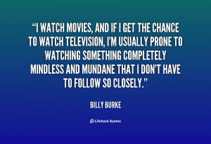 Quotes About Watching Movies