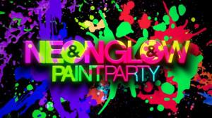 Es Paradis Ibiza Glow Neon Paint Party