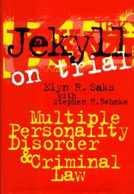 Moriartyandherbooks's Reviews > Jekyll on Trial: Multiple Personality ...