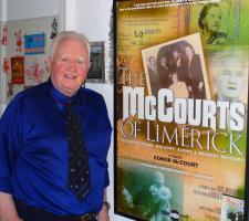 Malachy McCourt's Profile