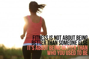 Get Fit Quotes