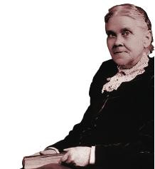 Within Adventism, Ellen White is, indeed,