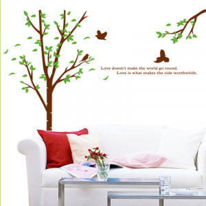 Large-Size-60-90CM-Cute-150CM-Tree-Wall-Sticker-for-Kids-Children-Room ...