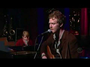 the frames glen hansard intro