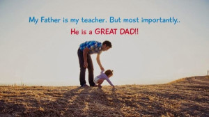 Posts related to Father And Son Quotes Love
