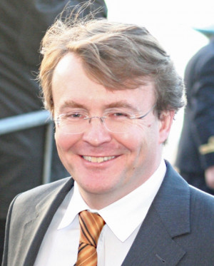 PRINCE FRISO of ORANGE died after being in COMA