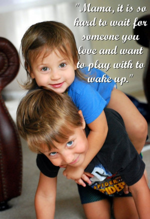 Quotes About Sibling Relationships Siblings: a crash course in