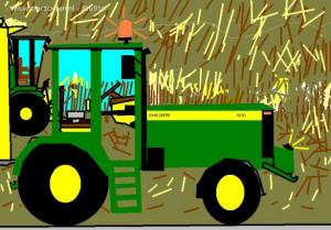 John Deere Tractor Quotes