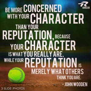 Inspiration & Motivation for the Fastpitch Lifestyle