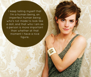 Celebrity Quotes To Push Through Any Body Image Issue