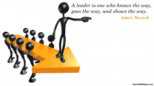 ... Maxwell Leadership Quotes Images, Pictures, Photos, HD Wallpapers