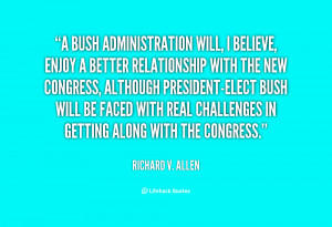 Quotes About Administration