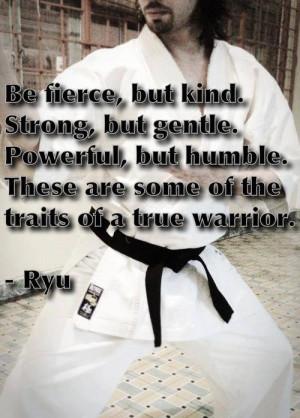 Quotes Author Martial Arts