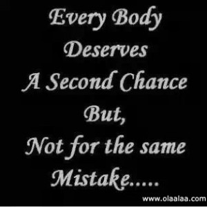 Second Chance Quotes http://www.olaalaa.com/quotes/life-quotes-a ...