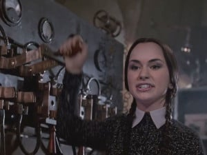 Wednesday Addams Thanksgiving Quote Siobhan addams, eliminated on