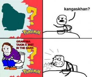 Who's that Pokémon?