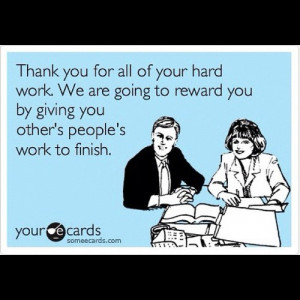 This bullshit right here. All day, carajo. #ecards #work @ ...