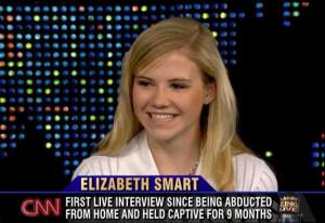 Elizabeth Smart: