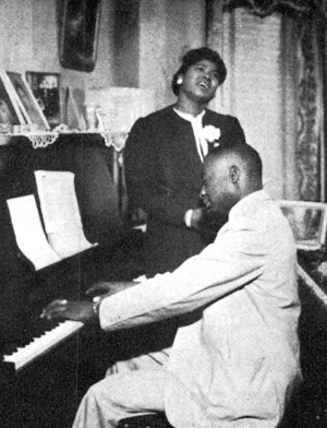 Dorsey is considered the Father of Black Gospel Music primarily due ...