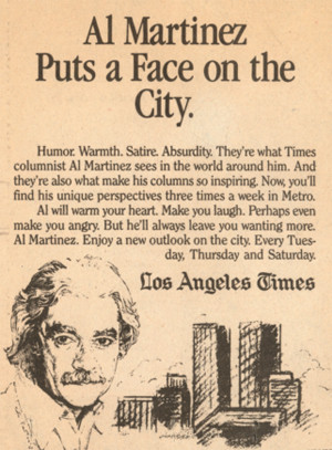 The Los Angeles Daily News