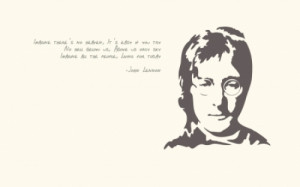 John Lennon Imagine - John, John Lennon, Imagine, Lennon, Peace on ...