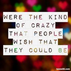 Want Crazy