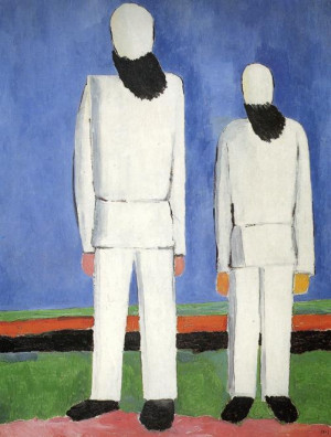Kazimir Malevich Quotations Sayings Famous Quotes