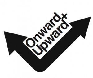 Upwards and Onwards