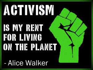 Ten Principles to Guide the Young Activist