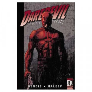 Re: I wish Lee Bermejo was drawing Daredevil...