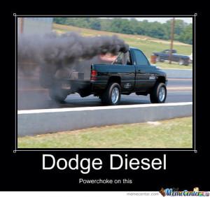 Funny Diesel Memes Dodge diesel