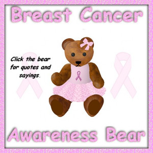 BCA AWARENESS QUOTES BEAR (BOXED) contents