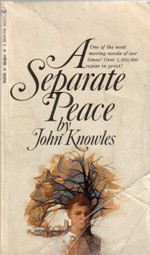 slate.comThe 50th anniversary of A Separate Peace