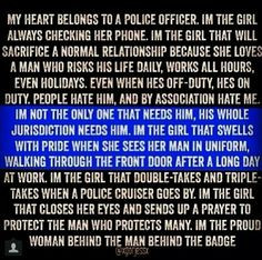 Best Police Wife Marriage Tips More