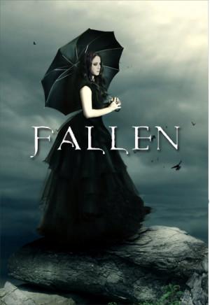 Fallen by Lauren Kate Movie