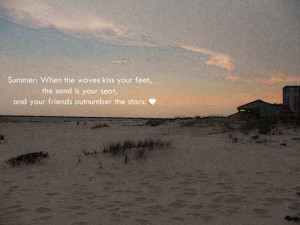 summer, quotes, sayings, inspiring, friends, positive | Inspirational ...