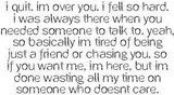 Im Over You Quotes Pictures | Im Over You Quotes Images | Im Over You ...