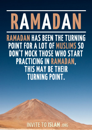 Best Ramadan Mubarak Picture Quotes & greetings from Quran